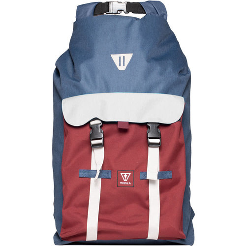 Vissla Vissla Surfer Elite Bag Multi