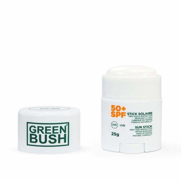 Greenbush SPF 50 Stick White Zonnebrand