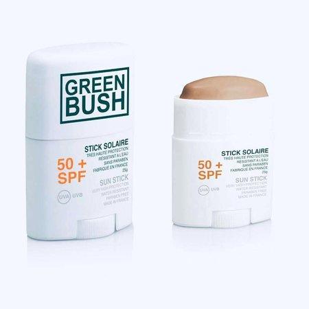 Greenbush Greenbush SPF 50 Stick Beige Zonnebrand