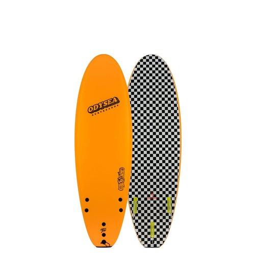 Catch Surfboards Catch Odysea 6'0'' LOG Pilsner