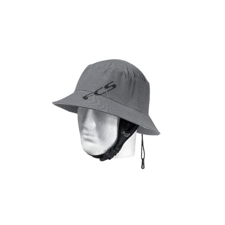 FCS FCS Wet Bucket Hat Gun Metal