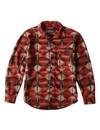 Billabong Heren Furnace Flannel Terra