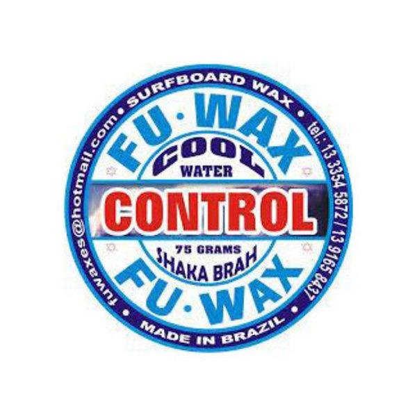 Fu Wax Cool Wax