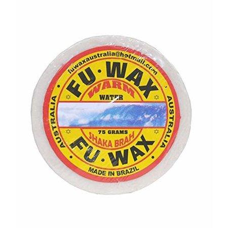 Fu Wax Fu Wax Warm Wax