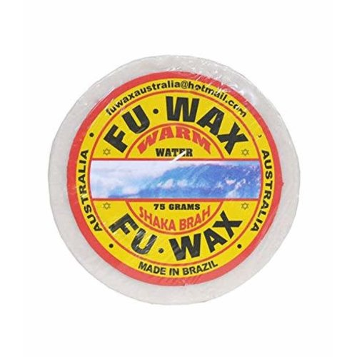 Fu Wax Fu Wax Warm Wax