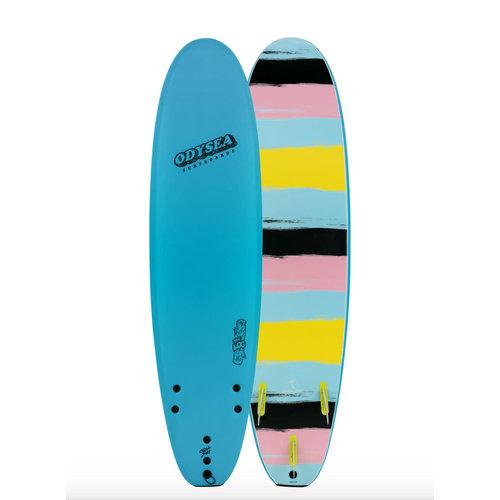 Catch Surfboards Catch Odysea 8'0'' LOG Blue Curacao