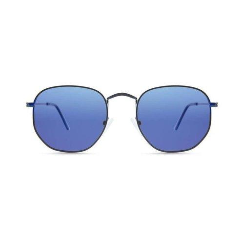 Parafina Parafina Tifon Top Gun Black/Parafina Blue Zonnebril
