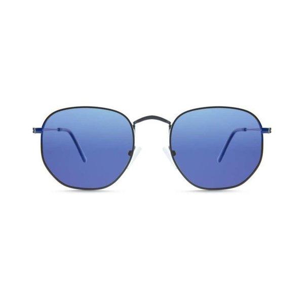 Parafina Tifon Top Gun Black/Parafina Blue Zonnebril