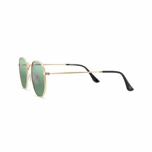 Parafina Tifon Peak Gold Sunglasses