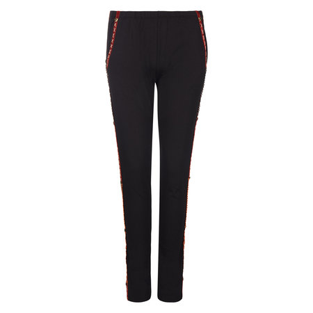 Isla Ibiza Isla Ibiza Women's Trousers Black