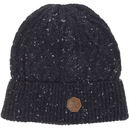 Vissla Vissla Beacon II Beanie Dark Navy