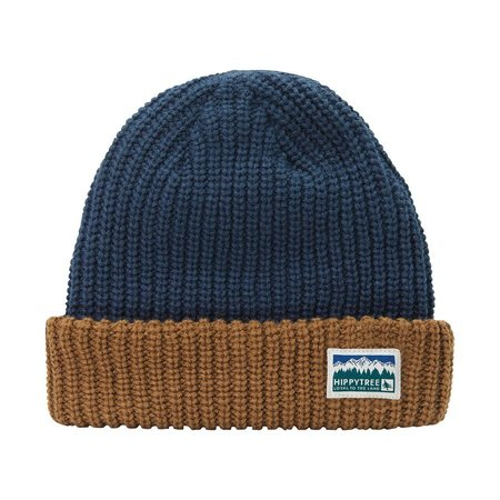 Hippy Tree Hippy Tree Highlander Beanie Blue