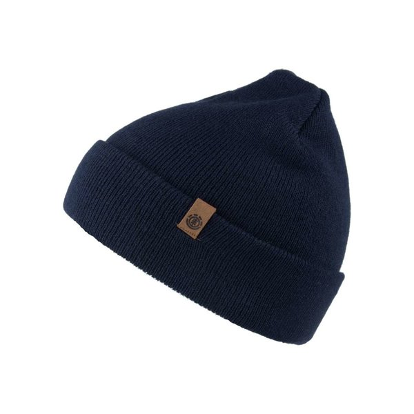 Element Carrier II Eclipse Beanie Navy