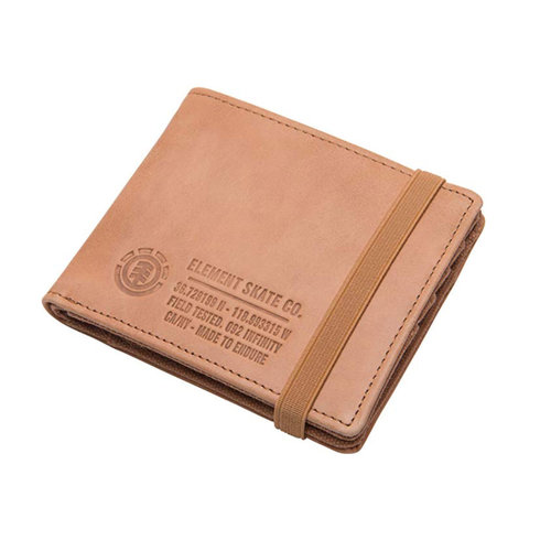 Element Element Natural Endure L. II Wallet