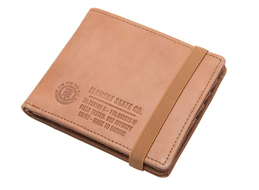Element Natural Endure L. II Wallet