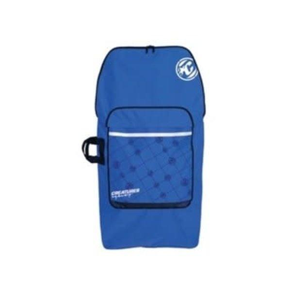 Creatures Day Use Bodyboard Boardbag Blue