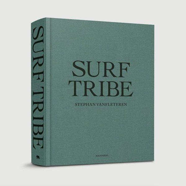 Surf Tribe Boek