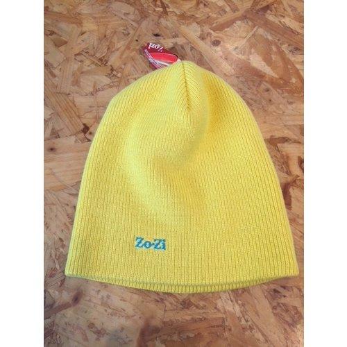 Zozi-Collection Zozi Cap/Beanie Yellow