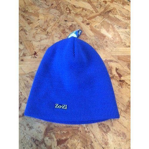 Zozi-Collection Zozi Cap/Beanie Royal Blue
