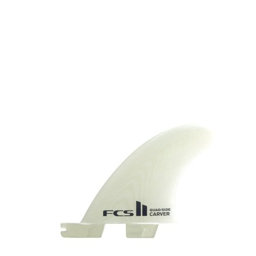 FCS FCS II Carver PG Quad Rear Side Byte Retail Fins
