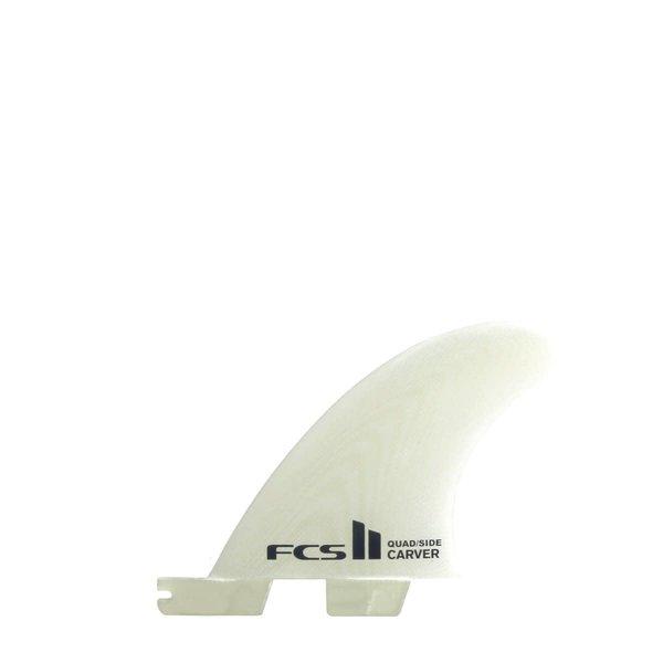 FCS II Carver PG Quad Rear Side Byte Retail Fins