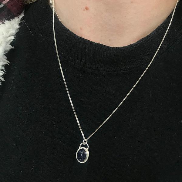 A Little Lem Ava Gem Necklace