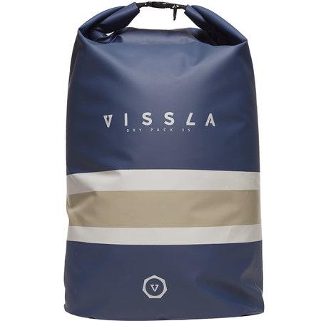 Vissla Vissla 7 Seas Dry Bag 20 Liter Dark Naval