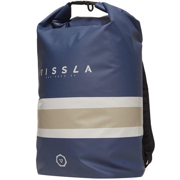 Vissla 7 Seas Dry Bag 35 Liter Dark Naval