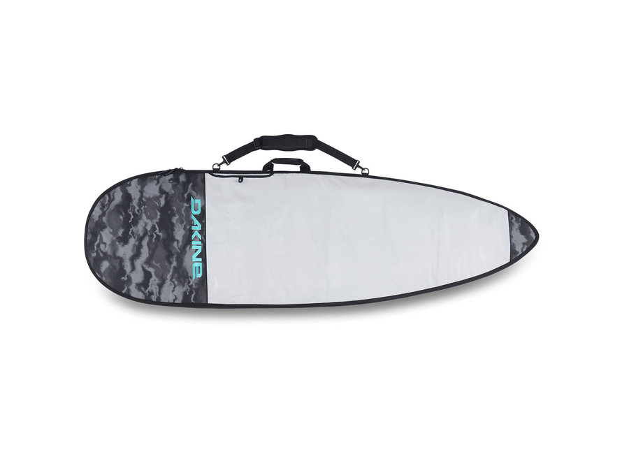 Dakine Daylight Thruster Boardbag Dark Ash Camo