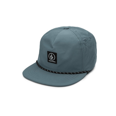 Volcom Volcom Box Stone Trail Hat Stormy Blue