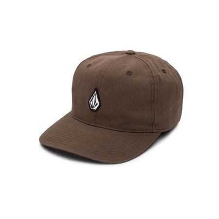 Volcom Volcom Mini Mark Hat Stormy Vintage Brown