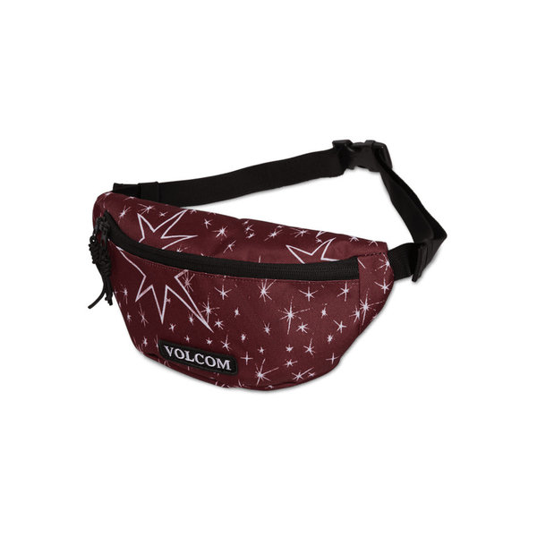 Volcom Stone Azza Pouch Hip Pack Pinot