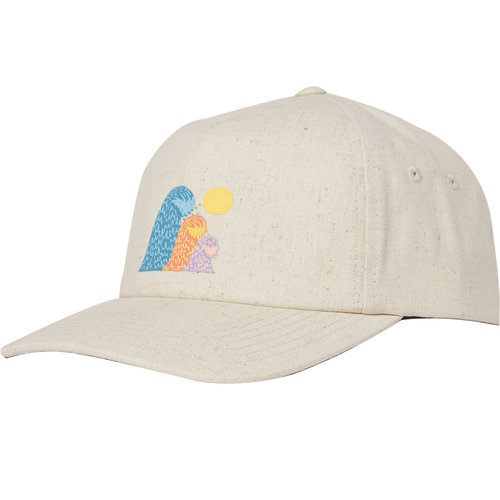 Vissla Vissla Outside Sets Eco Cap Stone Hemp