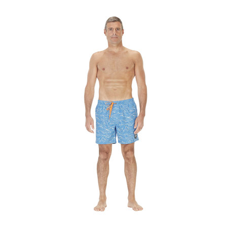 Picture Organic Clothing Picture Heren Imperial 16 Boardshorts Waves