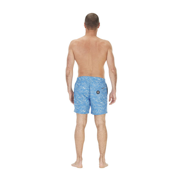 Picture Heren Imperial 16 Boardshorts Waves