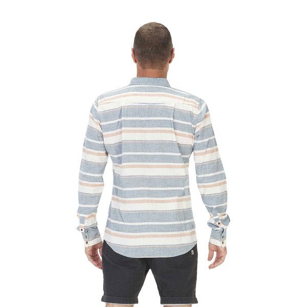 Picture Heren Tahupo Shirt Beige