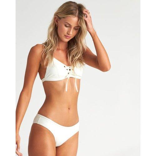 Billabong Billabong Women's Onyx Wave Hawaii Lo Bikini Bottom Seashell
