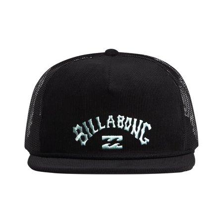 Billabong Billabong Alliance Trucker Hat Black