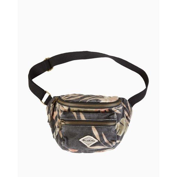 Billabong On My Bum Bag Bayleaf