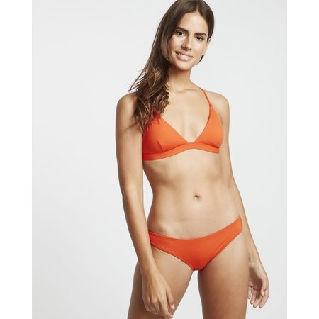 Billabong Billabong Women's S.S. Crossed Back Bikini Top Samba