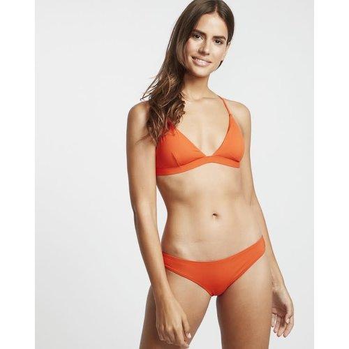 Billabong Billabong Dames S.S. Crossed Back Bikini Top Samba