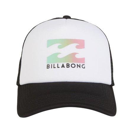 Billabong Billabong Podium Trucker Cap White