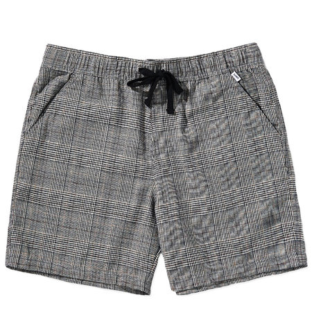 Banks Journal Banks Heren Barnaby Walkshort Dirty Black
