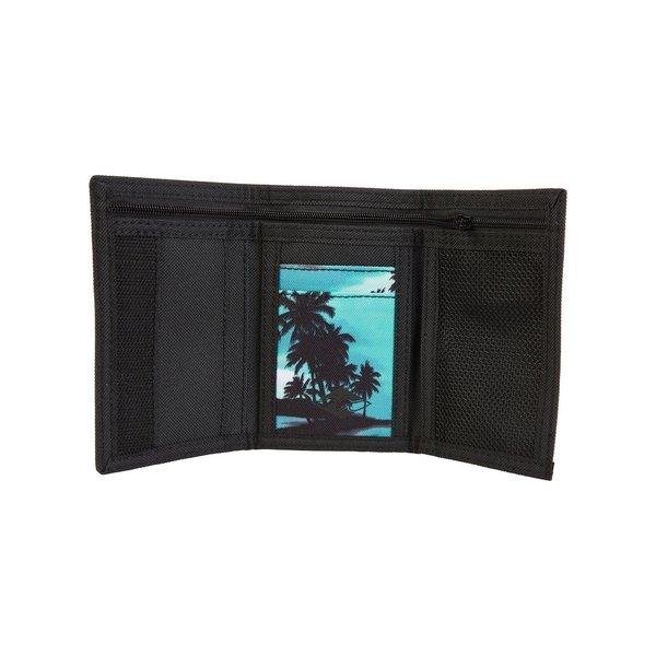 Billabong Atom Wallet Aqua