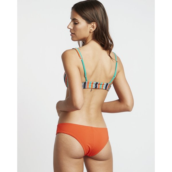 Billabong Dames S.S. Hawaii Low Bikini Bottom Samba