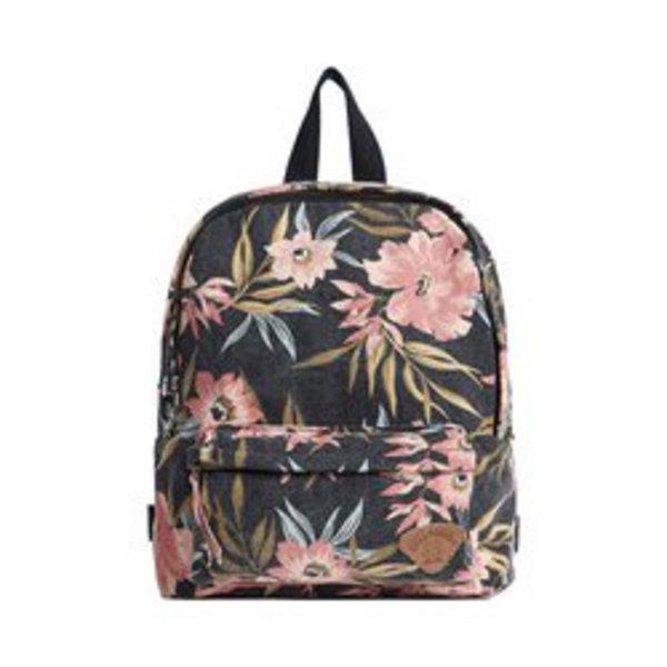 Billabong Mini Mama Backpack Black/Pink