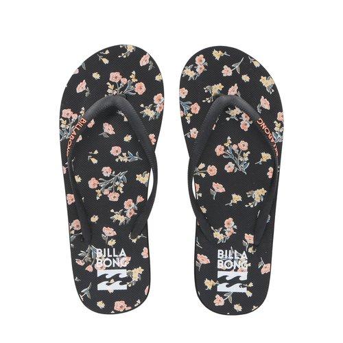 Billabong Billabong Women's Dama Sandals Black Floral
