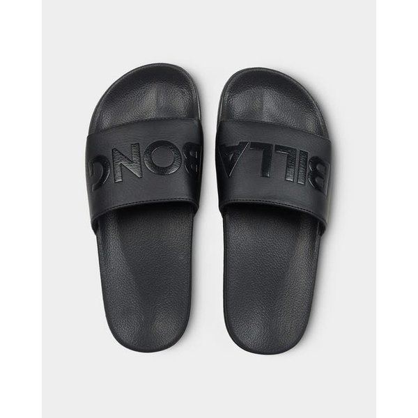 Billabong Dames Legacy Sandals Black Black