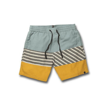 Volcom Volcom Heren Forzee Short Cool Blue