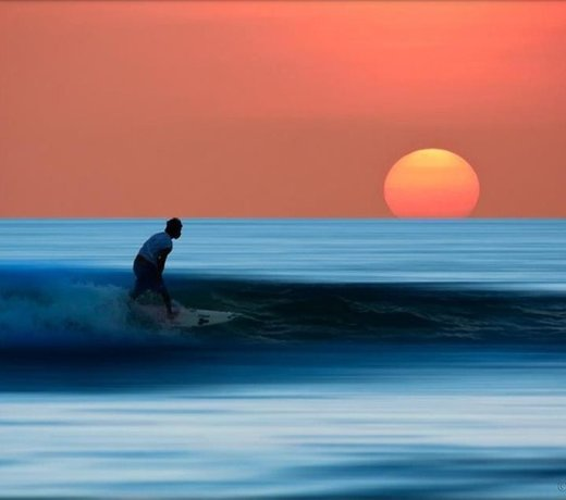 Surfschool Gift Voucher